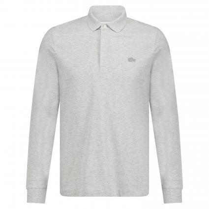 Poloshirt 'Paris' grau (CCA Grey)   XXL