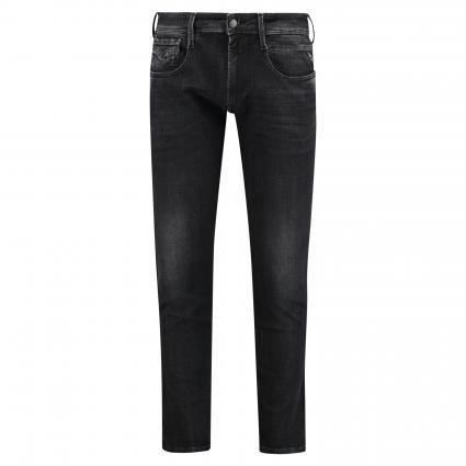 Slim-Fit Jeans 'Anbass' grau (097)   33   30