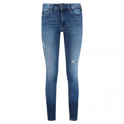 Slim-Fit Jeans 'New Luz' divers (009) | 27 | 30