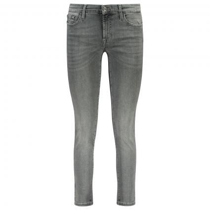 Jeans Hose 'Pyper' grau (GREY) | 24