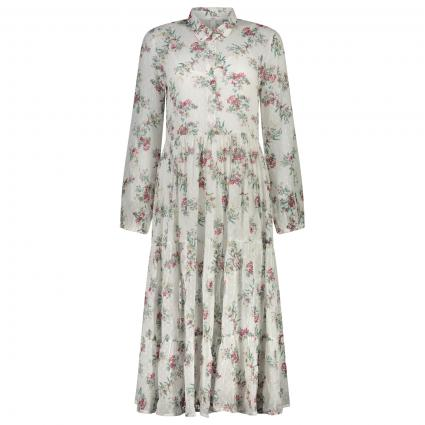 Kleid 'Julianne' mit Blumenmusterung divers (0AA MULTI) | M