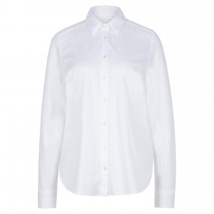 "Bluse ""Moby"" aus Jersey weiss (000 weiß) | 42"
