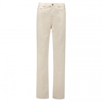Regular-Fit Jeans ecru (ECRU)   25