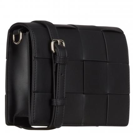 Crossbody Bag 'Kira'  schwarz (BLACK) | 0