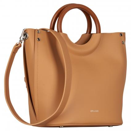 Handtasche 'Viviana'  camel (CAMEL)   0