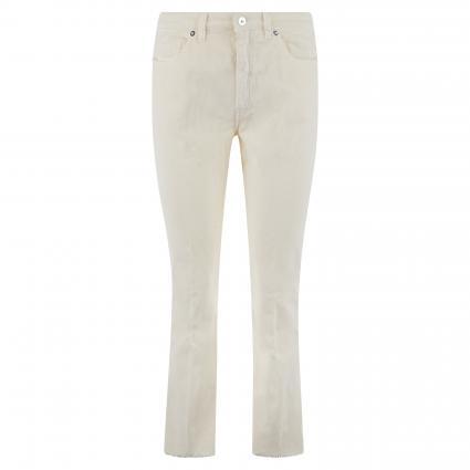 7/8 Jeans 'Endless' ecru (butter ED46) | 25