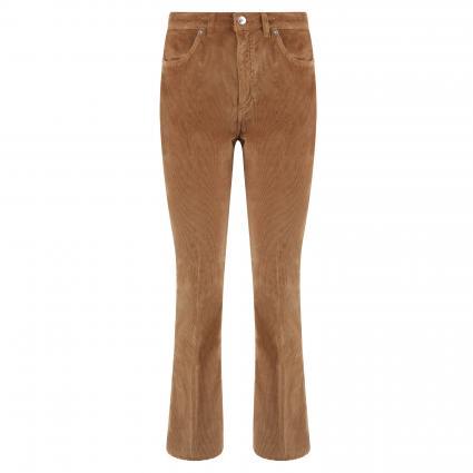 7/8 Jeans 'Endless' camel (camel ED46) | 28