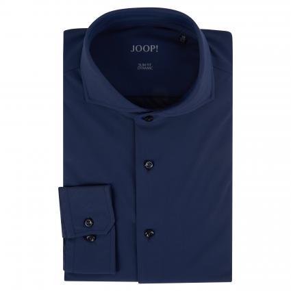 Slim-Fit Hemd 'Pajos'  blau (420) | 43