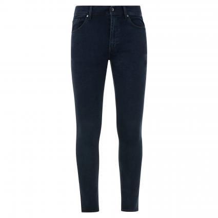 Slim-Fit Jeans 'Evolve' schwarz/blau-schwarz (27P blueblack)   32   32