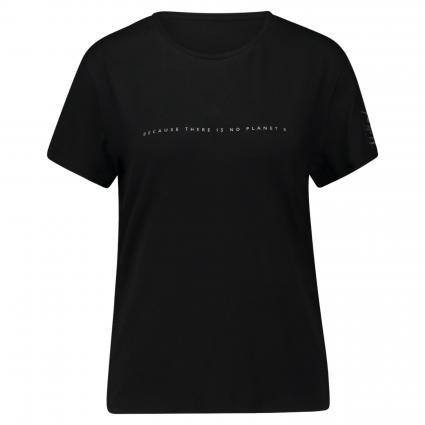T-Shirt 'Gatsgoing' schwarz (319 BLACK)   S