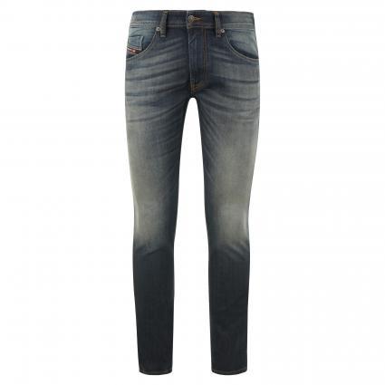 Slim-Fit Jeans 'Thommer' in Used-Optik blau (9EP bluegrey) | 31 | 30