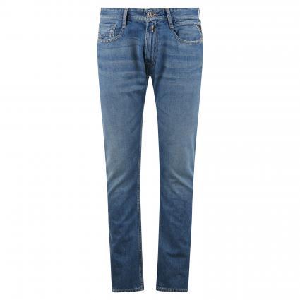 Comfort-Fit Jeans Rocco blau (009) | 34 | 30