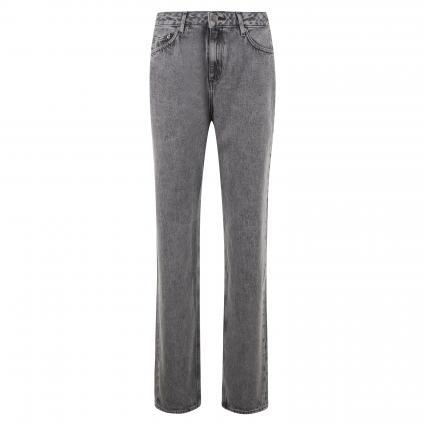 Regular-Fit Jeans im Retro-Look grau (GRIS POIVRE) | 26