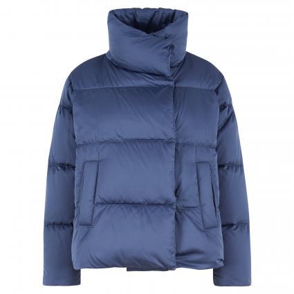 Daunenjacke 'Ofelia' blau (017 blau) | 38