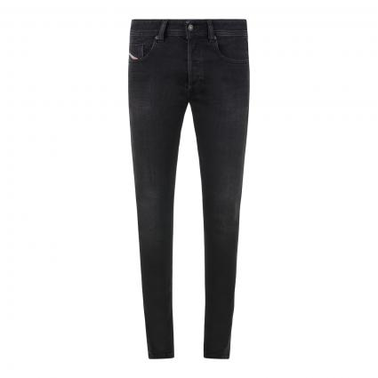 Slim-Fit Jeans 'Sleenker' schwarz (9DH black wash) | 33 | 30
