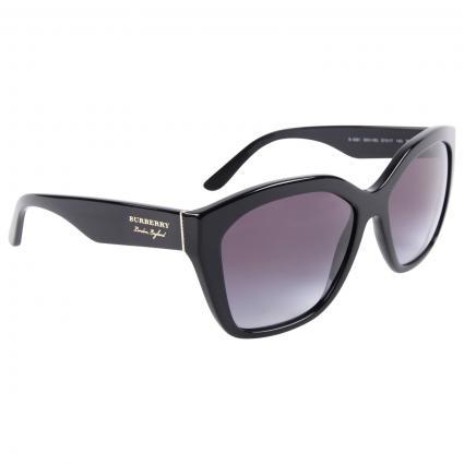 Sonnenbrille schwarz (30018G) | 0