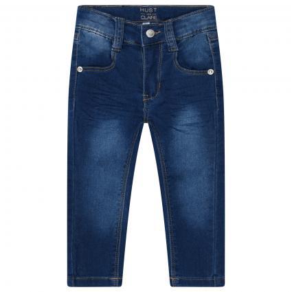 Jeans Hose 'Josie'  blau (57 Denim) | 92