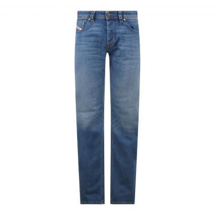 Straight-Leg Jeans 'Larkee' blau (9EI lt blue) | 32 | 36