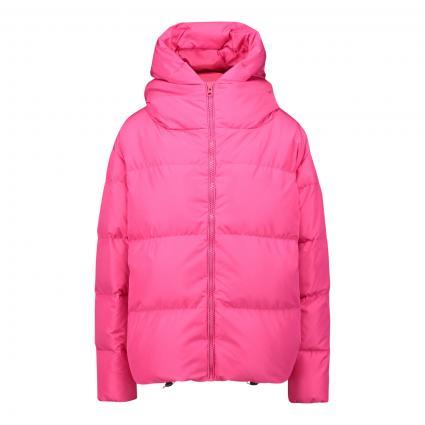 Daunenjacke 'New Cloud' pink (309 pink) | S