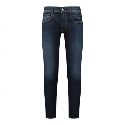 Slim-Fit Jeans 'Anbass' blau (007) | 33 | 30
