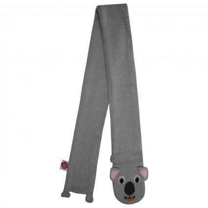 Schal 'Koala' grau (029 Grey) | 0