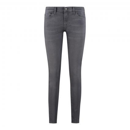 Skinny-Fit Jeans 'The Skinny' grau (GREY) | 32