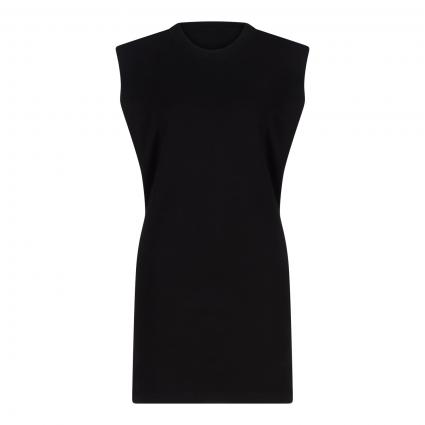 Kleid 'Mandy' schwarz (050 BLACK) | M