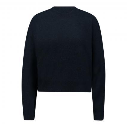 Pullover 'Kop' mit Rundhalsausschnitt blau (SPHERE) | S