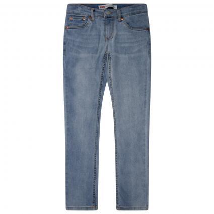 512 Slim-Fit Jeans blau (MA5 LOW DOWN)   164