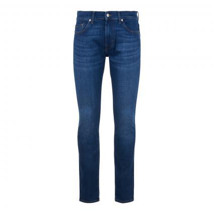 Skinny-Fit Jeans 'Ronnie' blau (HY mid blue) | 30 | 34