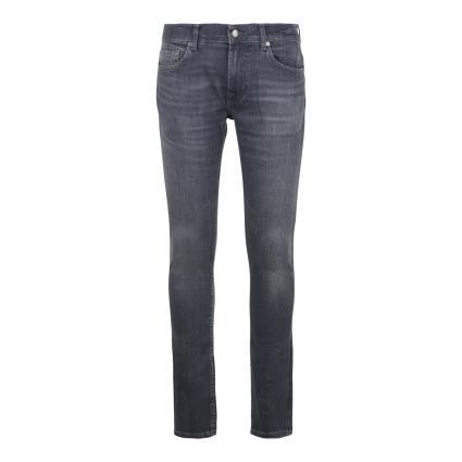 Skinny-Fit Jeans 'Ronnie' grau (KE grey) | 33 | 34