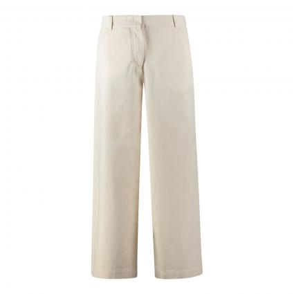 Culotte 'Nereo' weiss (001 offwhite) | 40