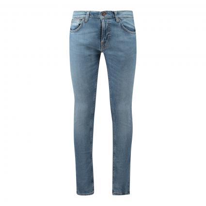 Slim-Fit Jeans 'Tight Terry'  blau (blue horizon)   28   32