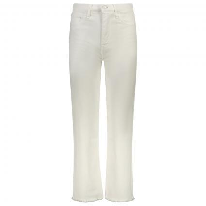 Jeans Hose 'Alexa'  weiss (WHITE) | 30
