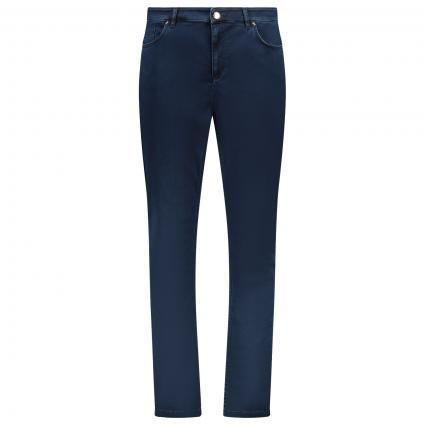 Schmalgeschnittene Jeans  blau (058 INDACO) | 44