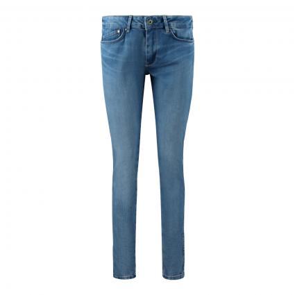 Jeans 'Pixie' Skinny-Fit blau (000  DENIM) | 29 | 32