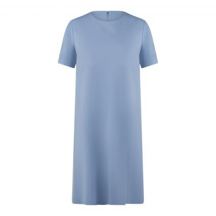 Kleid Kurzarm blau (325 dusty blue) | 42