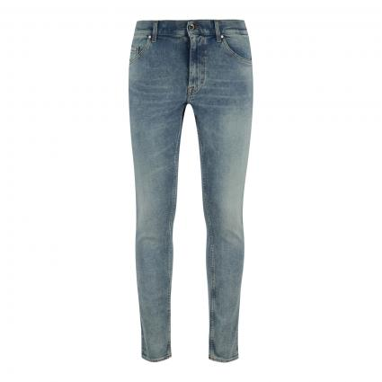 Slim-Fit Jeans 'Evolve' blau (222 dust blue ) | 31