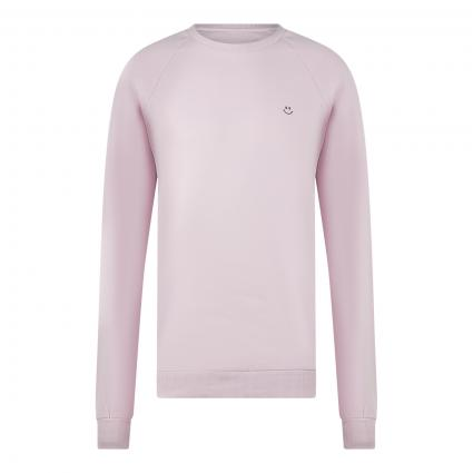 Sweatshirt 'The Smile' rose (3100 rose) | M