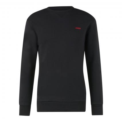 Sweatshirt 'The Amore' schwarz (9900 black) | S