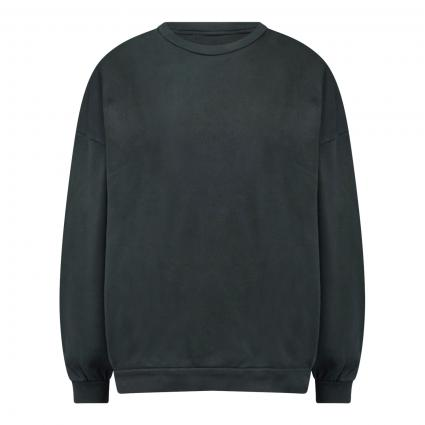 Oversized Sweatshirt 'Fery' schwarz (NOIR VINTAGE) | M/L