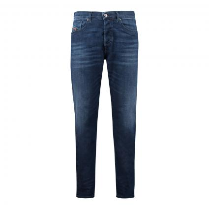 Tapered-Fit Jeans 'Fining' blau (69SF blue) | 34 | 30