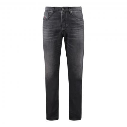 Tapered-Fit Jeans 'D-Fining' grau (69SU grey) | 30 | 30