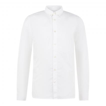 Hemd 'Larch'  weiss (1010 white) | M
