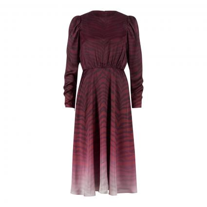 Kleid 'Banarni' bordeaux (OXBLOOD)   40