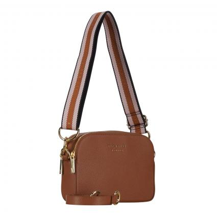 Crossbody Bag 'Amerrah' braun (BROWN) | 0