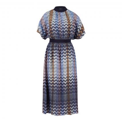 Kleid 'Samii'  blau (BLUE) | 38