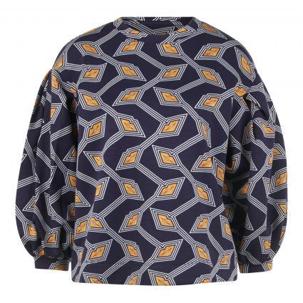 Sweatshirt 'Lipsah' marine (NAVY) | 34