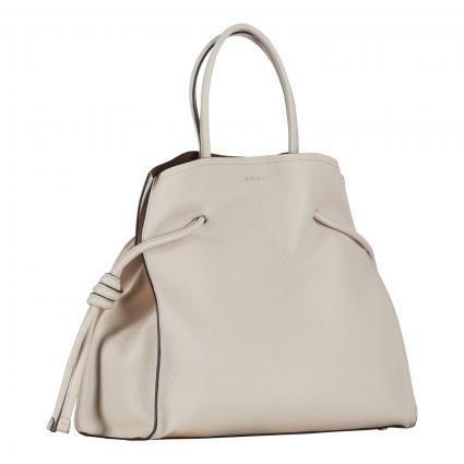 Handtasche 'Allure'  ecru (N26 LAMBSKIN WHITE) | 0
