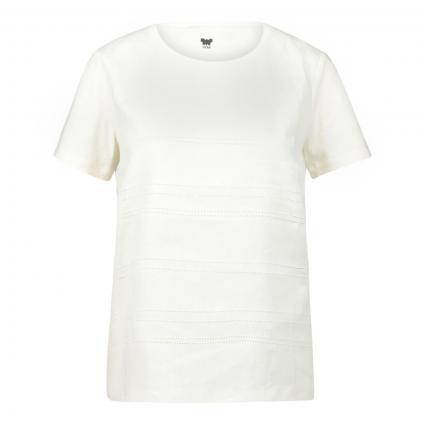 T-Shirt 'Gessy' beige (001 beige) | XXL